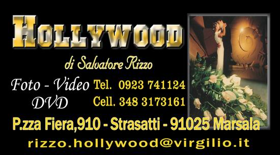 video e foto Hollywood